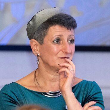 Rabbi Laura JK